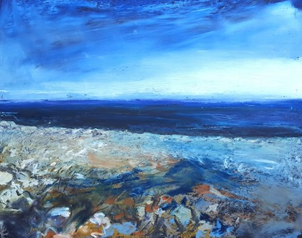 Sarah Watson Pebble Beach