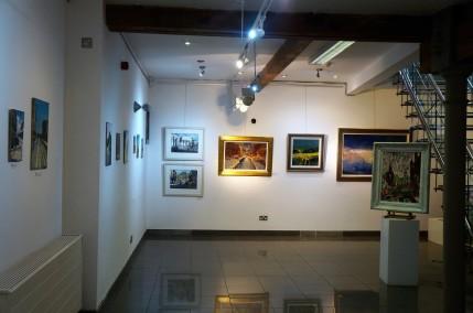 gallery interior 2018