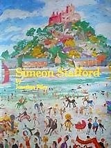 Simeon Stafford - Book