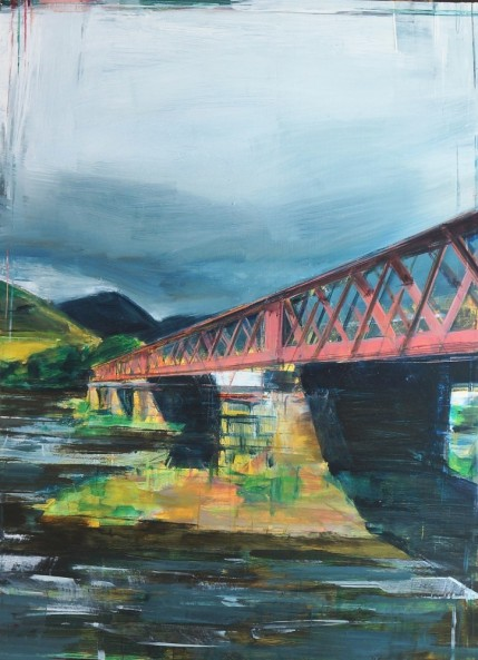 Tom Voyce  -ORCHY Viaduct