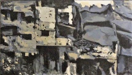Andrew Laird - Aleppo